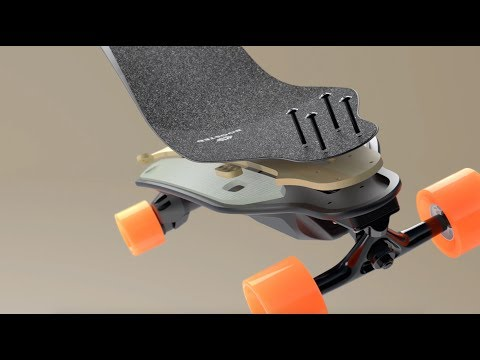 Boosted Plus: The Making of a New Classic