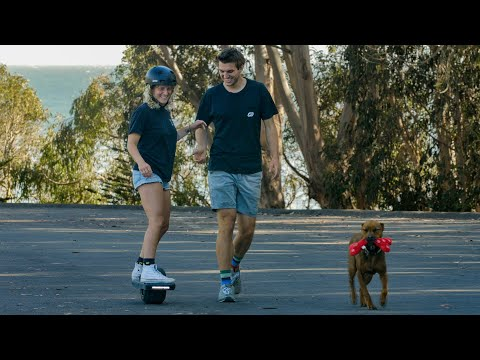 How Easy Is It To Ride Onewheel?