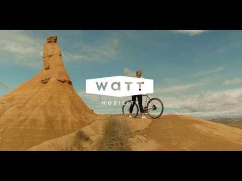 WATT - Brooklyn Fixie e-bike 2020 | 30 sec spot