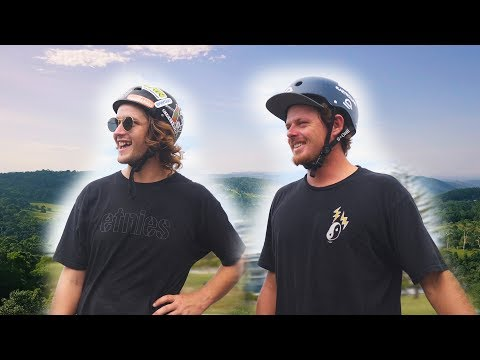A Raptor 2.1 Adventure - Searching for Hills
