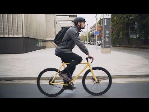 AM1 - The ultimate city bike