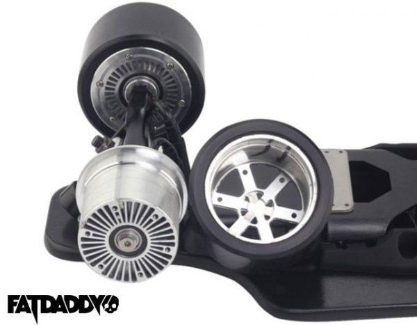 Koowheel Kooboard Replaceable Wheel