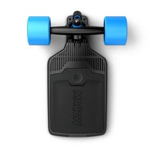 Elektriske skateboards med flest gigawatt