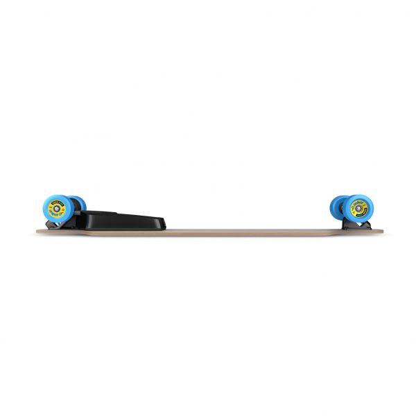 Mellow Board Surfer + Drive