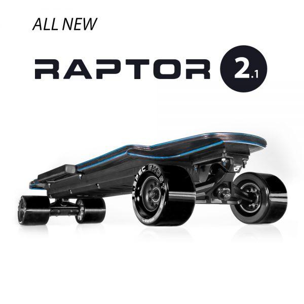 Enertion Raptor 2.1