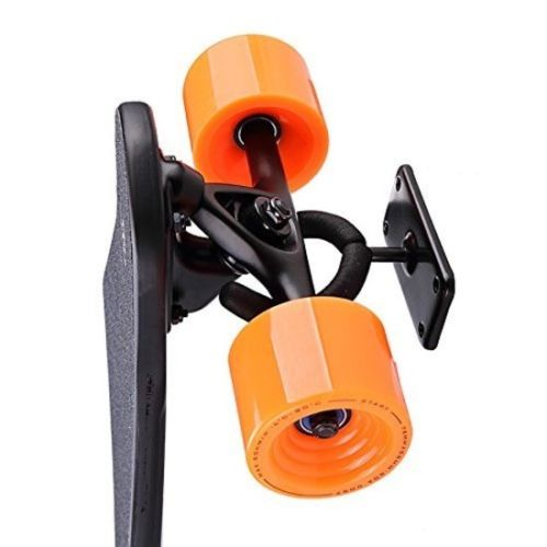 Skateboard wall mount