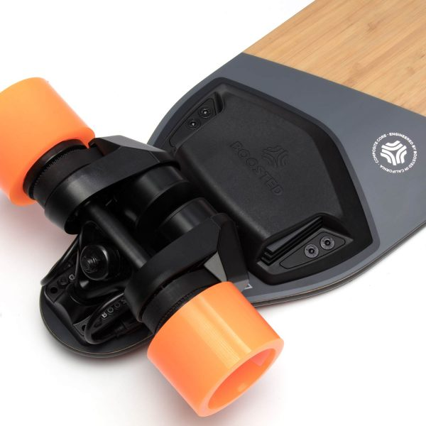 Boosted Boards Plus