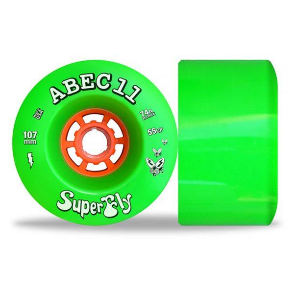 Abec 11 Superfly Evolve Conversion Set
