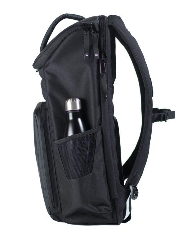 Inboard Backpack (for electric skateboard)