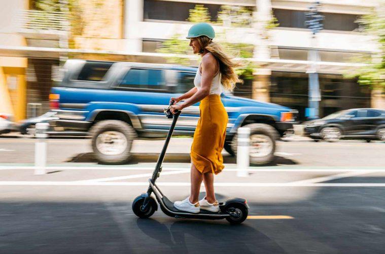 Hvorfor Boosted Rev er det mest omkostningseffektive transportmiddel