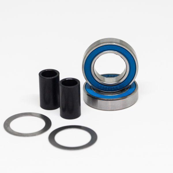Flatland3d Pro Steel Pulley Bearings