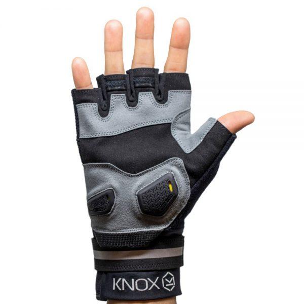 Flatland Fingerless Pro E-Skate Gloves Flatland gloves