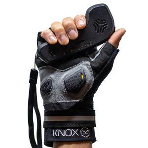 tland Fingerless Pro E-Skate Glove