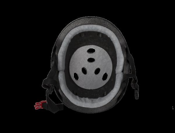 Triple Eight Certified Sweatsaver Helmet