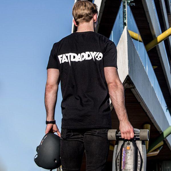 Fatdaddy t-shirt