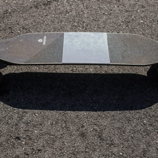 Skateboard Grip Tape Protection