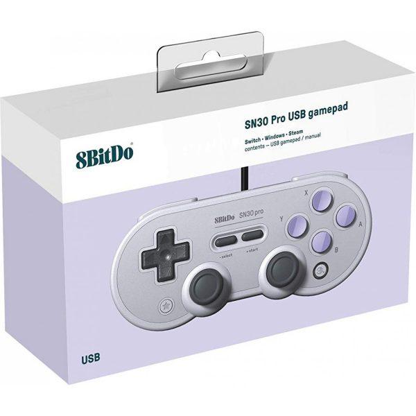 8Bitdo SN30 Pro USB SN30 Pro USB