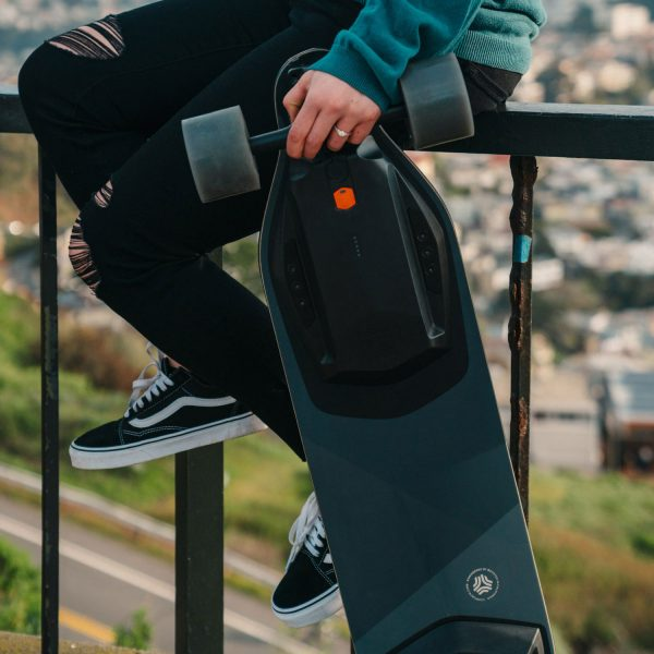 Boosted Board Stealth (refurbished) Boosted Board Stealth